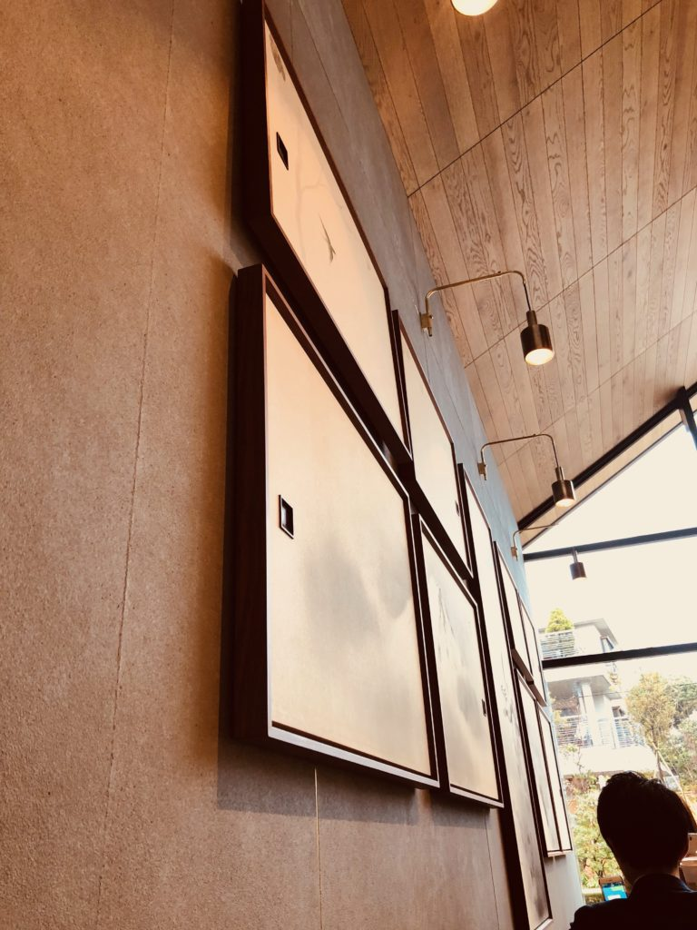 鶴ヶ島市メンズヘアノエルヘアー