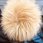 綺麗でしょう〜!これ『髪』ですよ。