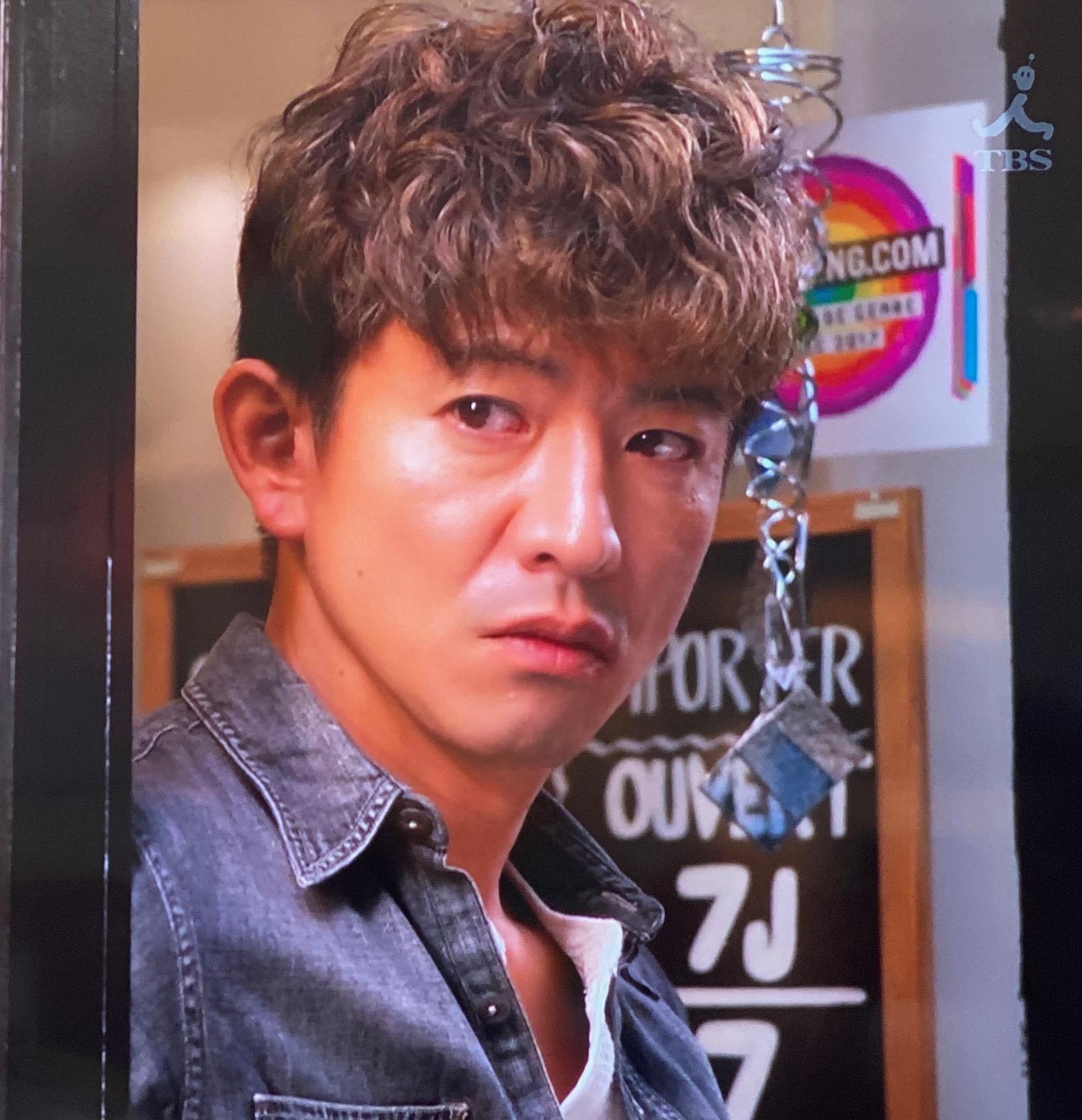 髪型 メゾン キムタク グラン