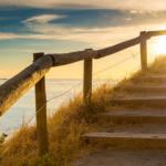 人生の見えない階段